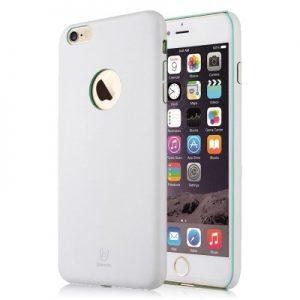 Калъф Baseus за iPhone 6 Plus - White