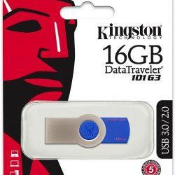 Kingston 16 GB DataTraveler 101 Gen 3