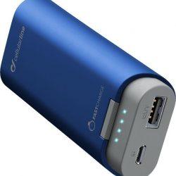 Cellular Line външна батерия 5200mAh