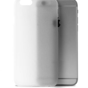 Puro Ultra-Slim silicone case за iPhone 6/6s
