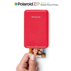 Polaroid ZIP - Мобилен принтер