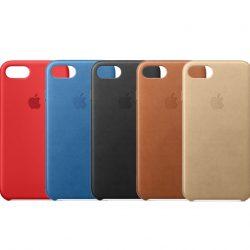 iPhone 8 Кожен калъф