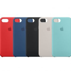 iPhone 8 Силиконов калъф