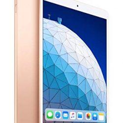 iPad Air 10.5 Gold